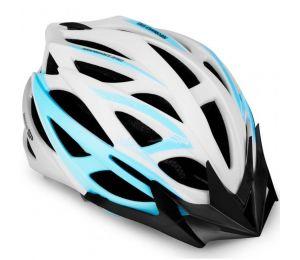 Kask rowerowy Spokey Femme 928244