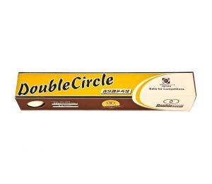 Piłeczki do tenisa stołowego Double Circle 6szt.