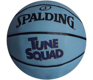 Piłka do koszykówki Spalding Space Jam Tune And Goon '7 84599Z