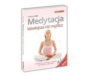 Samo Sedno - Medytacja łatwiejsza niż myślisz.