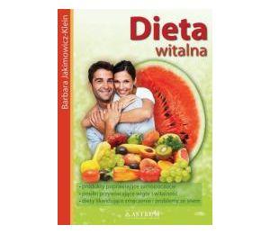 Dieta witalna. Wyd. III