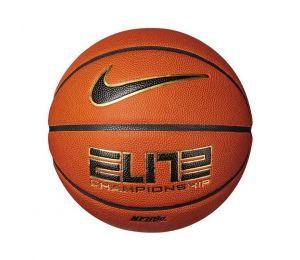 Piłka do koszykówki Nike Elite Championship 8P 2.0 N1004086