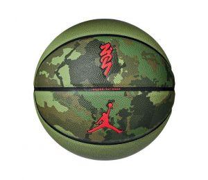 Piłka do koszykówki Nike Jordan All Court 8P Zion Williamson J1004141