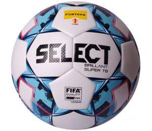 Piłka nożna select Brillant Super TB FIFA 21