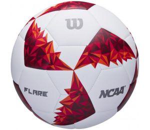 Piłka nożna Wilson NCAA Flare SB WTE4950XB05