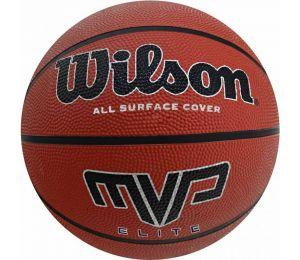 Piłka koszykowa Wilson MVP Elite 7 WTB14607XB07