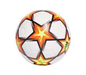 Piłka nożna adidas UCL Training Pyrostorm Ball 5 GU0206 adidas