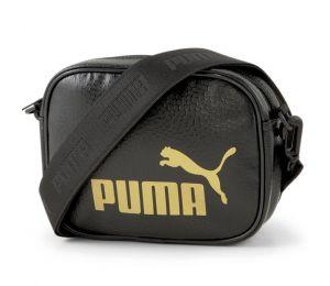 Torba, saszetka Puma Core UP CrossBody Bag W 078306