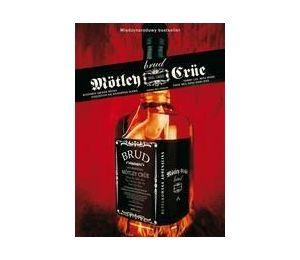 Motley Crue - Brud. Autobiografia