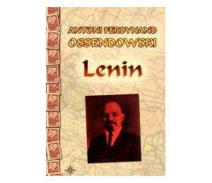 Lenin - F. Antoni Ossendowski BR w.2010