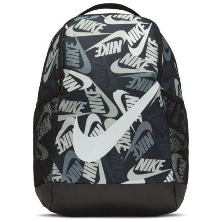 Plecak Nike Brasilia Printed Backpack Jr CU8962