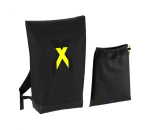 Plecak adidas Football Icon Pack + Worek M DM7174