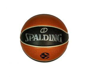 Piłka Spalding Euroleague TF-500 In/Out Ball 84002Z