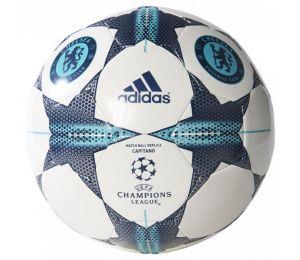 Piłka nożna adidas Finale 15 Juventus Cap adidas