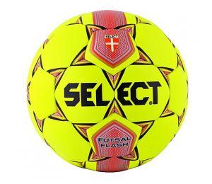 Piłka nożna halowa SELECT Futsal Flash