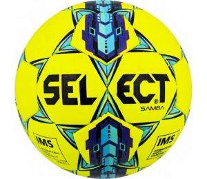 Piłka nożna Select Samba IMS 5