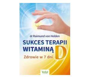 Sukces terapii witaminą D