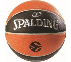 Piłka koszykowa Spalding Euroleague TF-1000 Legacy