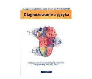 Diagnozowanie z języka. Praktyczne wskazówki...