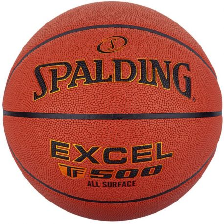 Piłka Spalding Excel TF-500 In/Out Ball