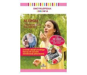Encyklopedia zdrowia. Alergia i nietolerancja pokarmowa