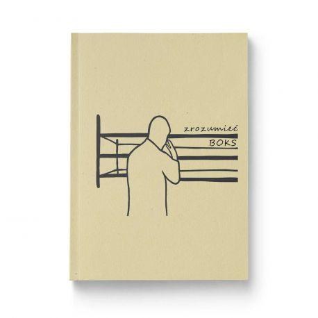 Okładka książki Zrozumieć boks w księgarni Labotiga