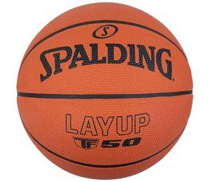 Piłka koszykowa Spalding LayUp TF-50 84334Z