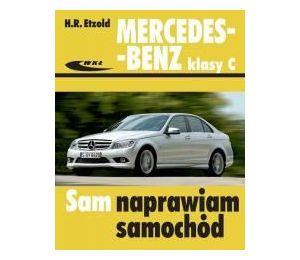 Mercedes-Benz klasy C (serii 204) od 2007 do 2013