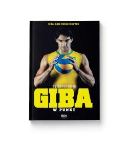 Książka sportowa Giba. W punkt. Autobiografia. Wydanie II na labotiga.pl