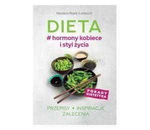 Dieta hormony kobiece i styl życia