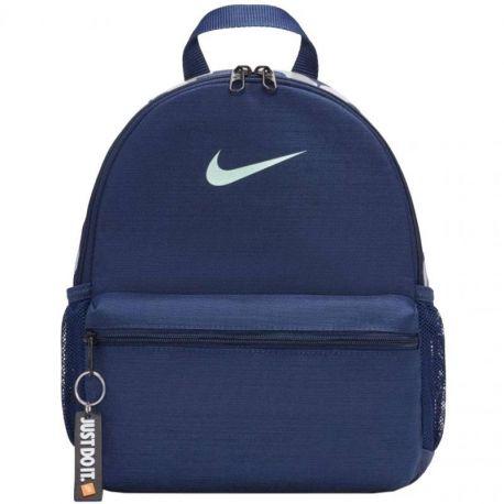 Plecak Nike Brasilla Jdi Mini Backpack Jr BA5559