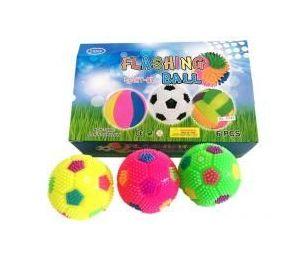 Piłka ze światłem