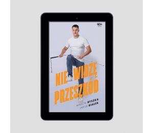 Okładka e-booka Nie widzę przeszkód w księgarni Labotiga