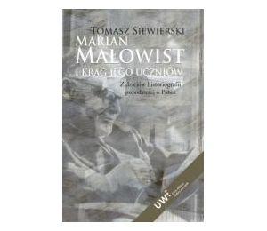 Marian Małowist i krąg jego uczniów