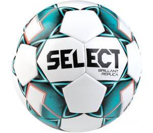 Piłka nożna Select Brillant Replica 4 2020 16418
