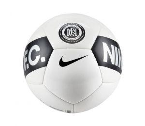 Piłka nożna Nike F.C. DC4477