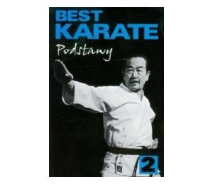 Best karate 2. Podstawy