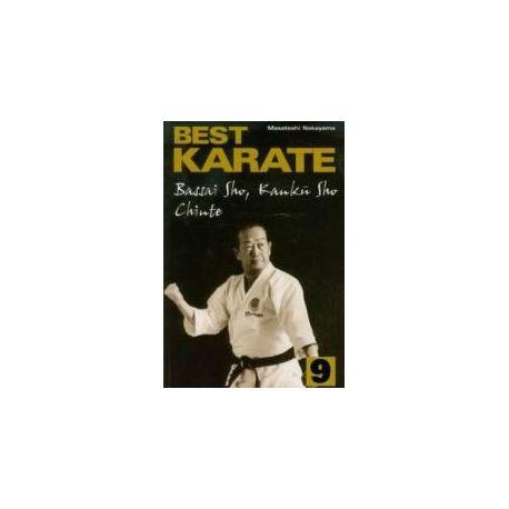Best karate 9