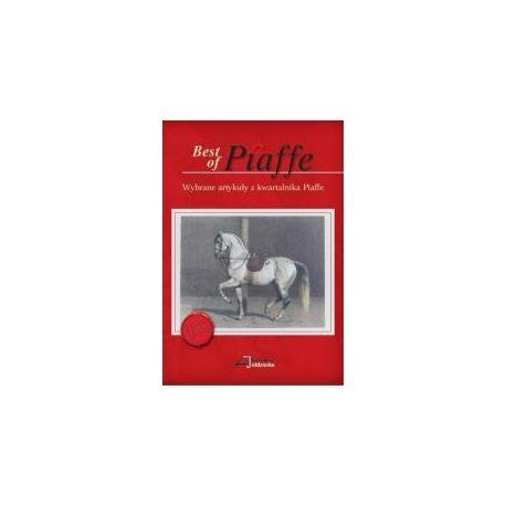 Best of Piaffe