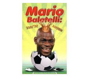 Mario Balotelli: sekretny dziennik REBIS