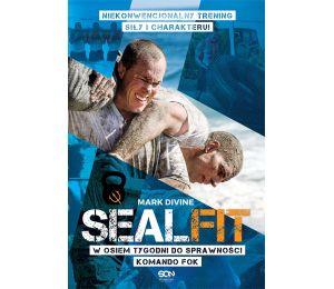 SEALFIT. W osiem tygodni do sprawności Komando Fok