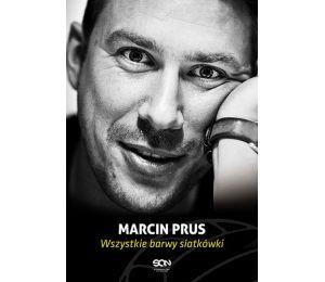 Wszystkie barwy siatkówki. Marcin Prus