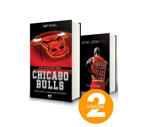 Pakiet: Chicago Bulls + Dennis Rodman