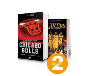 Pakiet: Chicago Bulls + Los Angeles Lakers