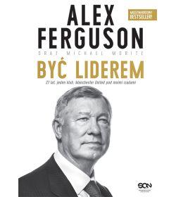Alex Ferguson. Być liderem