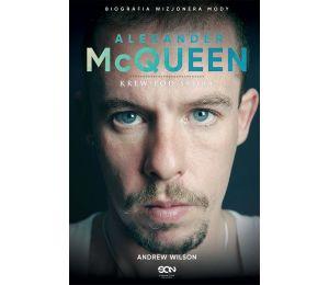 Alexander McQueen. Krew pod skórą