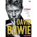 David Bowie. STARMAN. Człowiek, który spadł na ziemię. Wydanie II