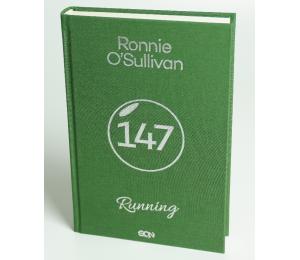 Edycja kolekcjonerska: Running. Autobiografia mistrza snookera