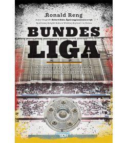 Bundesliga. Niezwykła opowieść o niemieckim futbolu