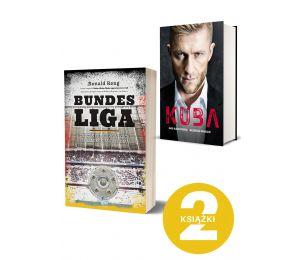 Pakiet: Bundesliga. Niezwykła opowieść + Kuba